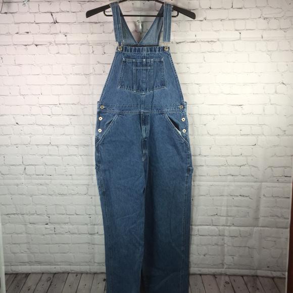 35bc80d95528 Arizona Jean Company Jeans   Arizona Jean Carpenter Style Bib ...